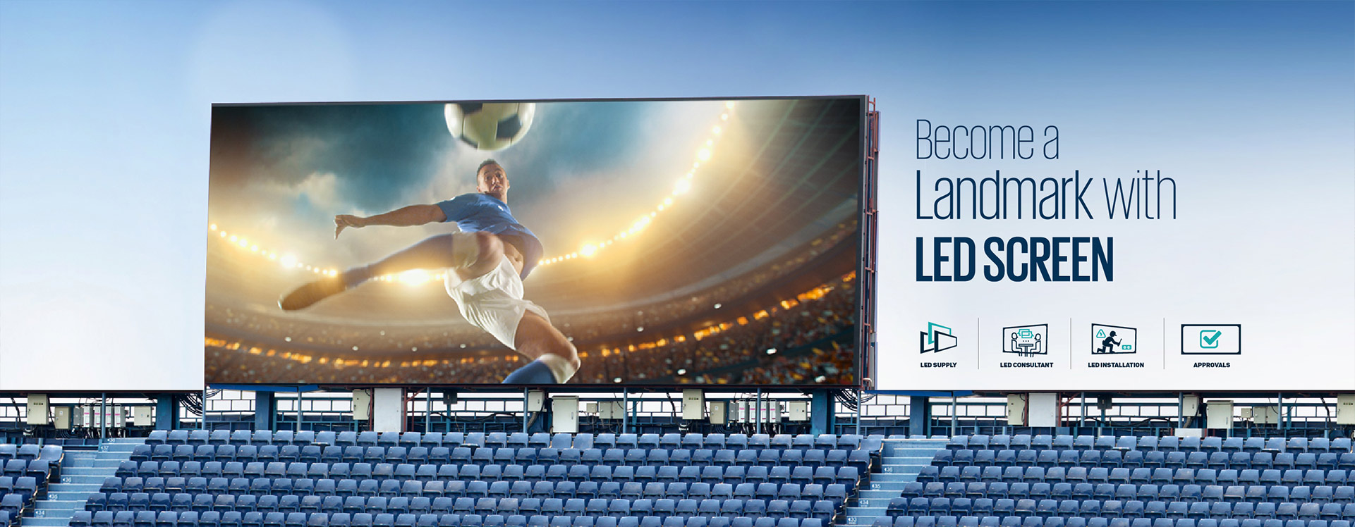 LED Screen Advertising in dubai, UAE