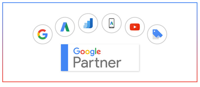 SEM - Google Partner - Shura Advertising
