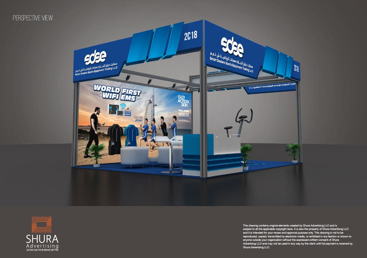 Exhibition Stand Stant : Exhibition stand dubai contractor in