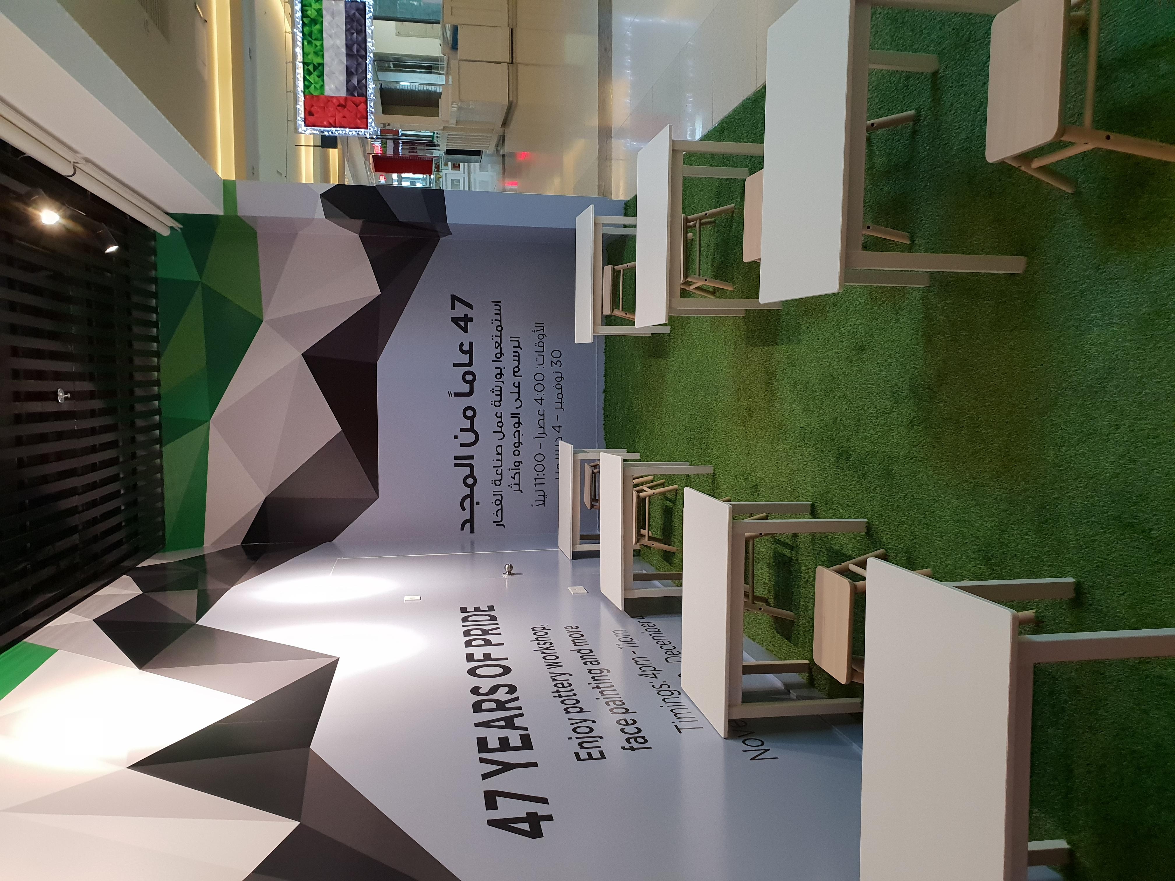 Exhibition Stand Fabricators In Dubai : Exhibition stand dubai contractor in