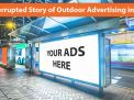 The Uninterrupted Story of Outdoor Advertising in Dubai