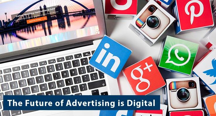 Future of Outdoor Advertising in UAE is Digital