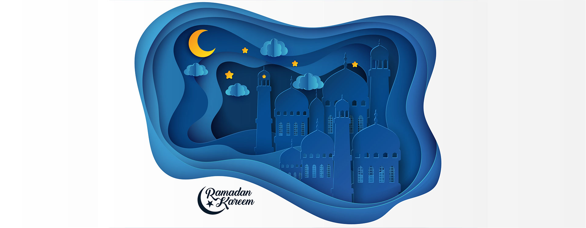 SHURA WISHES YOU A BLESSED RAMADAN KAREEM