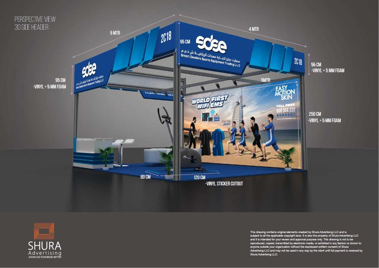 exhibition-stand-measurement