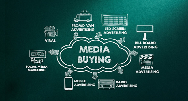 Why choose a media buying company for your advertising campaign?