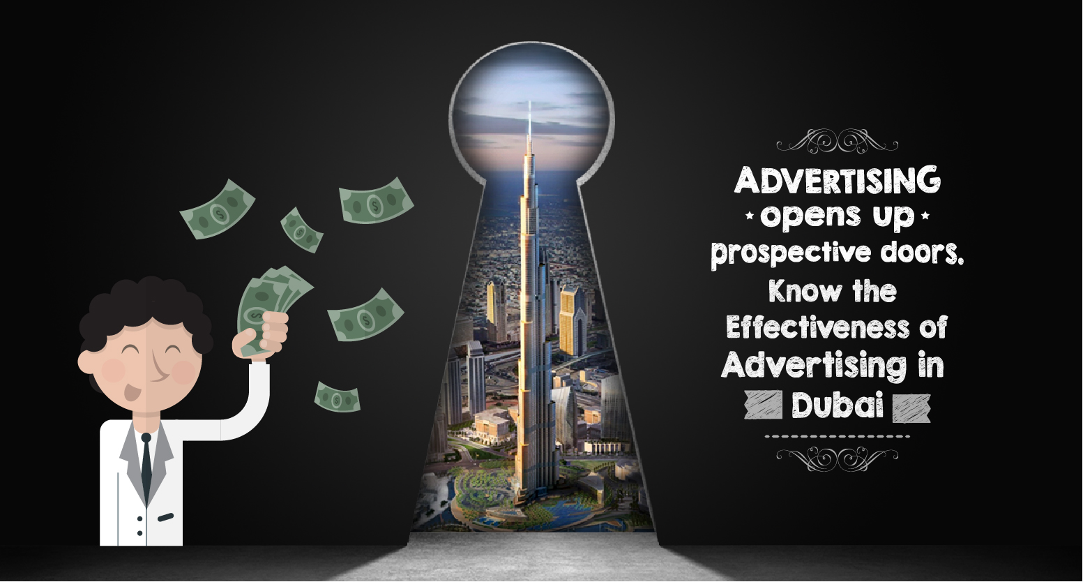 Effectiveness of Advertising in Dubai